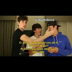 Magcon Imagines, Vine Boys, Dares, Tell Me, Like Me, Meant To Be, Let It Be, Fan Fiction, Costume