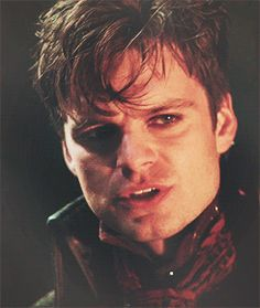 Sebastian Stan Mad Hatter | once upon a time ouat Sebastian Stan Mad Hatter Jefferson