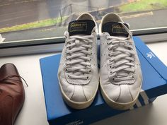 adidas Trainers UK Size 8 for Men 9d6d565f3