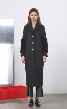 ARCHE 2016FW COLLECTION