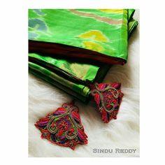 Saree Tassels Designs, Blouse, Bags, Fashion, Handbags, Moda, Fashion Styles, Blouses, Fashion Illustrations