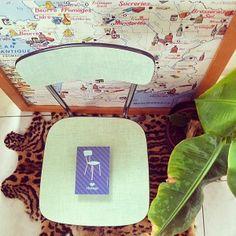 Carte Love vintage Studio jolis mômes par morgybreizhvar (www.studiojolismomes.com)