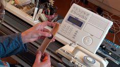 Планки на вязальной машине. Уроки и секреты машинного вязания.