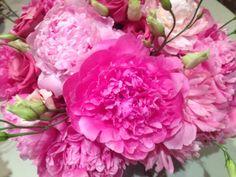 Floral Wreath, Wreaths, Rose, Flowers, Plants, Pink, Home Decor, Homemade Home Decor, Door Wreaths
