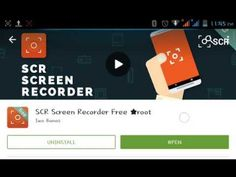 Free Screen Recorder Android. Download link in description below