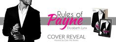 Cover Reveal / Giveaway - Rules of Payne by Elizabeth Lynx @ELynxAuthor   Title: Rules of Payne  Series: Cake Love #1  Author: Elizabeth Lynx  Genre: Romantic Comedy  Cover Design: Elizabeth Lynx  Re-release Date: March 27 2017  Blurb  Morgana Drake has a problem. Her boss Henrik Payne.He is short-tempered self-centered in dire need of a social life probably an undiagnosed workaholic and practically unbearable.Yet.She wants to rip his clothes off. To slather him in vanilla buttercream…