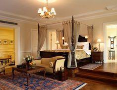 Raffles Beijing Hotel - Pékin - Chambre