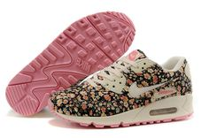 Nike Air Max 90 Spring Flowers Womens Denim Jasmine                                                                                                                                                                                 More                                                                                                                                                                                 More