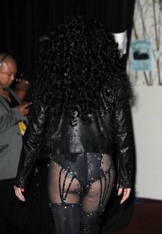 Not bad for an old bum. Cher Costume, Cher Bono, Snap Out Of It, Women In Music, Oscar Winners, Real Women, My Girl, Goth, Costumes