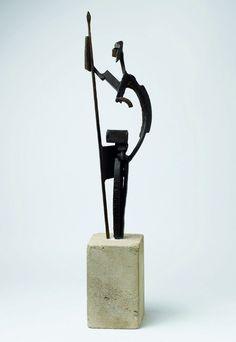 oskar schlemmer sculptural pinterest deutsche. Black Bedroom Furniture Sets. Home Design Ideas