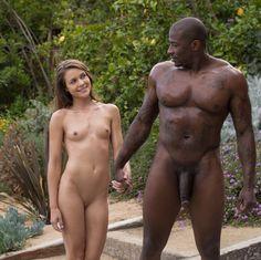 Black couples nude beach com