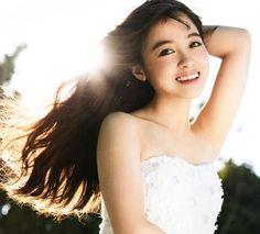 《橋本環奈個人寫真》千年難得一見的天使美姿