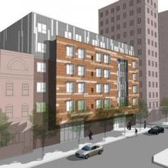 New LGBT Senior Housing Development to Open in Philadelphia
