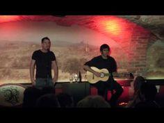 Christoph & Lollo - Konzert in Leonding - Das ist Rock 'n' Roll_Teil1