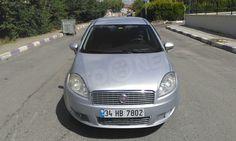 LINEA LINEA ACTIVE PLUS 1.3 MULTIJET (90) 2010 Fiat Linea LINEA ACTIVE PLUS 1.3 MULTIJET (90)