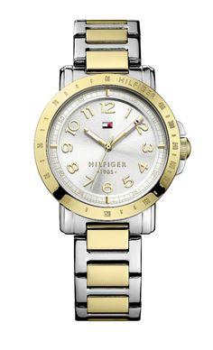 Relógio Tommy Hilfiger Liv - 1781398