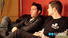 Fall Out Boy - 9 Fun Facts with Fall Out Boy (Pete Wentz & Andy Hurley)