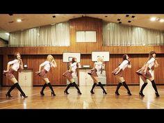 ▶ [Special] HELLOVENUS 헬로비너스 StickySticky 끈적끈적 스쿨룩 안무 Choreography (School Girl Look ver.) - YouTube