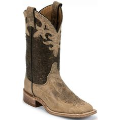 wish list:Justin Women's Bent Rail Western Boots Western Hats, Western Wear, Equestrian Supplies, Justin Boots, Cowgirl Boots, Beige, Purses, My Style, Lady