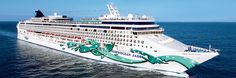 Norwegian Jade, NCL cruises in the Mediterranean  #honeymoon, #weddings