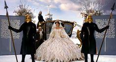 石岡瑛子、遺作映画「白雪姫と鏡の女王」でアカデミー賞衣装デザイン賞ノミネートの写真9