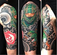 25 Best Austin Tattoo artists images in 2016 | Amazing tattoos ...