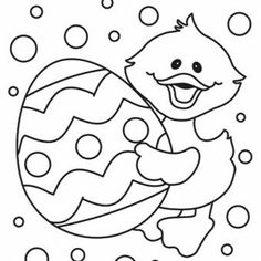 From our Easter Bunny coloring pages to Religious Easter coloring pages, kids will love these printable Easter coloring pages. Brighten up your Easter with these fun and free printable Easter coloring pages. Feel free to print out . Easter Coloring Pictures, Easter Bunny Colouring, Easter Egg Coloring Pages, Easter Pictures, Colouring Pages, Coloring Pages For Kids, Coloring Books, Easter Art, Easter Crafts