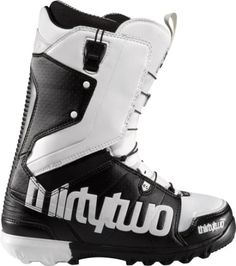 Thirty Two Lashed Snowboard Boots- My boots except in all black