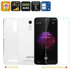 Ht17 Pro Smartphone (bianco)