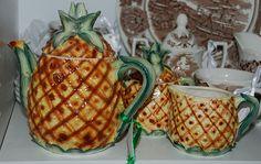 Pure Pineapple