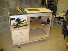 Fettling an Axminster TS-200 Tablesaw : General Woodworking - Page 5 - UKworkshop.co.uk