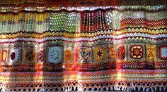 Crochet inspiration Via...