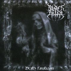 Black Altar-Poland-Black Metal Album: Death Fanticism