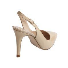Wow! El modelo de stiletto Andrea destalonado de MAS34 es simplemente sorprendente, quedará perfecto con todo tipo de prendas, vaqueros, vestidos, falda, lo que tú elijas es perfecto!  http://www.mas34shop.com