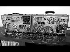 severence // harmonic clouds patch III - YouTube