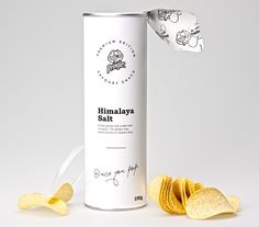 Pringles Premium Edition by Niklas Hessman