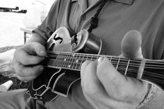 The Fat Finger Blues ~ are my fingers too fat to play music?