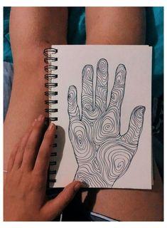 #art #journal #inspiration #sketchbooks #drawings #artjournalinspirationsketchbooksdrawings Henna Drawings, Cool Art Drawings, Art Drawings Sketches, Sketch Art, Tattoo Sketches, Art Journal Inspiration, Art Inspo, Inspiration Quotes, Journal Ideas