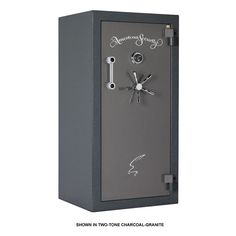 American Security BF6030 30 Gun 2 Hour Fire Resistant Safe - 13 Colors! #Gunsafes.com
