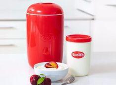 Make Your Own Yogurt, Yogurt Maker, Tableware, How To Make, Blog, Stuff To Buy, Dinnerware, Dishes, Blogging