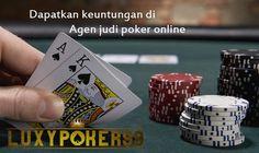 Deposit Di Judi Poker Online Indonesia Terbaik. Written by ... Kemudian, judi online poker itu telah dapat selekasnya dibuka serves di nikmati.