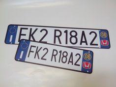 FK2 Honda