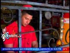 Madre con Dos hijos con problema mentales pide ayuda #NoticiasSIN #Video - Cachicha.com