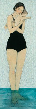 kersh-art - Brian KershisnikBrian Kershisnik | Page 11