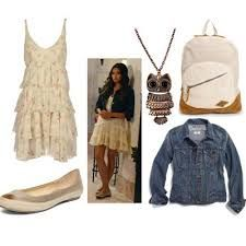 pretty little liars outfits emily - Google Search