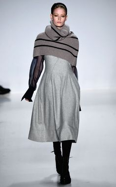 Richard Chai from Best Looks at New York Fashion Week Fall 2015