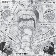 Image of DFACE DXA & LLINGO APT - Dirty Llingo: New York To Philadelphia Deluxe Edition