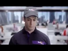 SUBTLE HUMOR. FedEx Commercial 2015 Growing Business ♠ HD Growing Business, Commercial, Humor, Videos, Youtube, Humour, Funny Photos, Funny Humor, Comedy