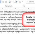 How to Omit the Page Number From the First Page of a Word 2013 Document Without Using Sections http://www.howtogeek.com/174505/how-to-omit-the-page-number-from-the-first-page-of-a-word-2013-document-without-using-sections/