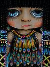 Little Cleopatra by Karin  Taylor